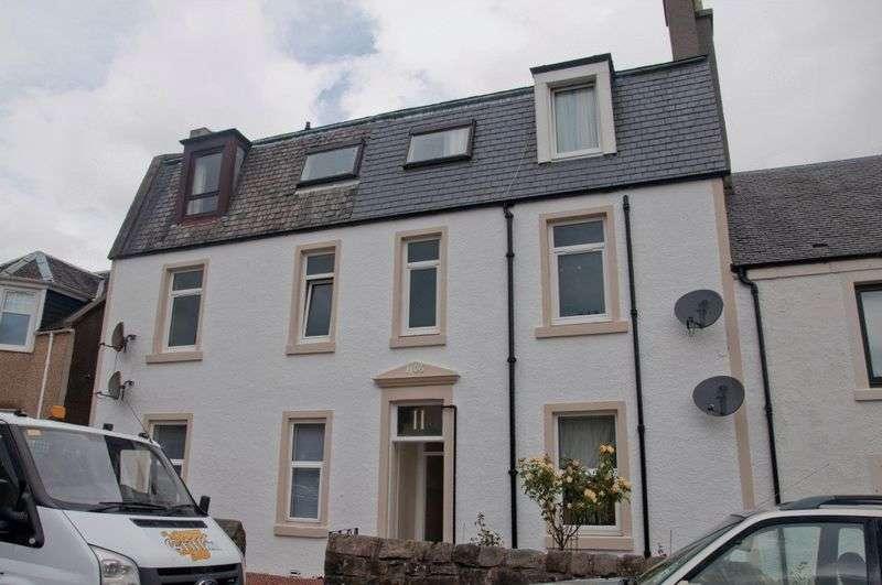 2 Bedrooms Flat for sale in East Murrayfield, Bannockburn