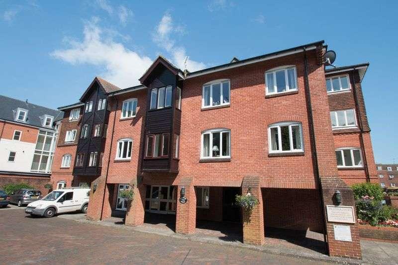 1 Bedroom Retirement Property for sale in Stockbridge Road, Chichester