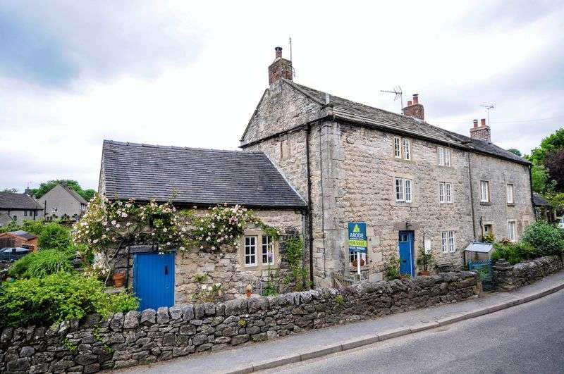 4 Bedrooms Cottage House for sale in TOWN STREET, BRASSINGTON