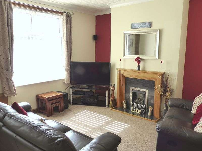 2 Bedrooms Terraced House for sale in 6 Howard Road, Chorley, PR7 3NJ