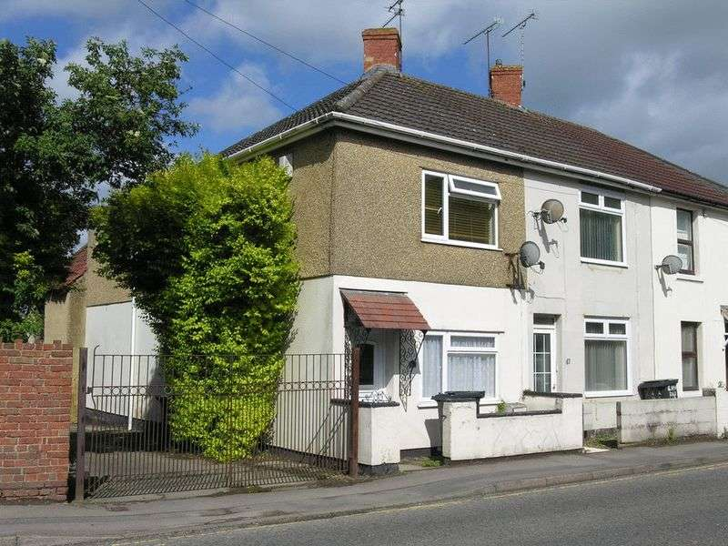 House for sale in Hyde Road, Swindon
