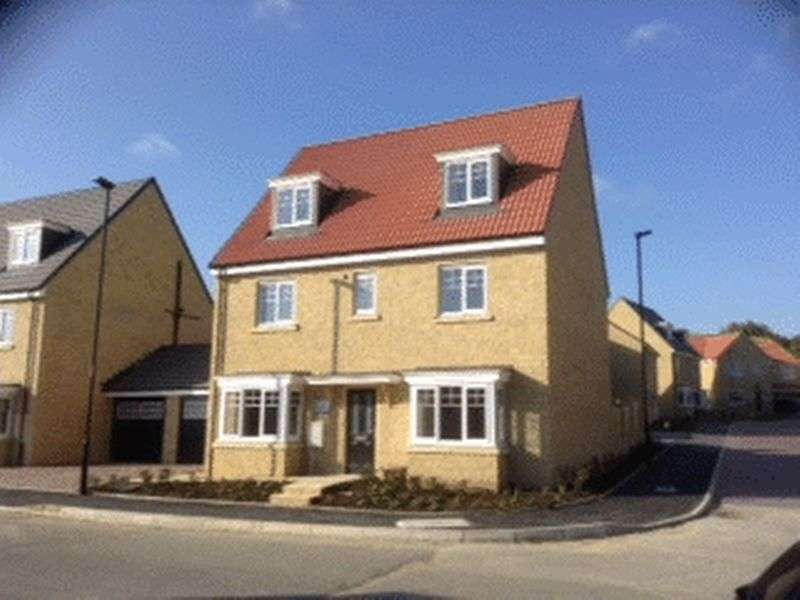 5 Bedrooms Detached House for sale in Bawtry Road, Doncaster