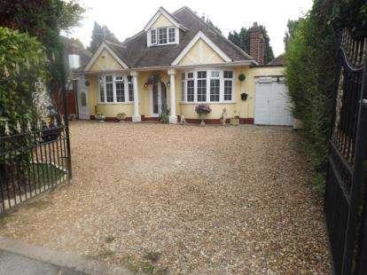 4 Bedrooms Bungalow for sale in Coleshill Heath Road, Birmingham, West Midlands