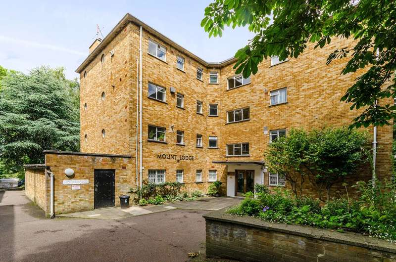 5 Bedrooms Flat for sale in Shepherds Hill, Highgate, N6