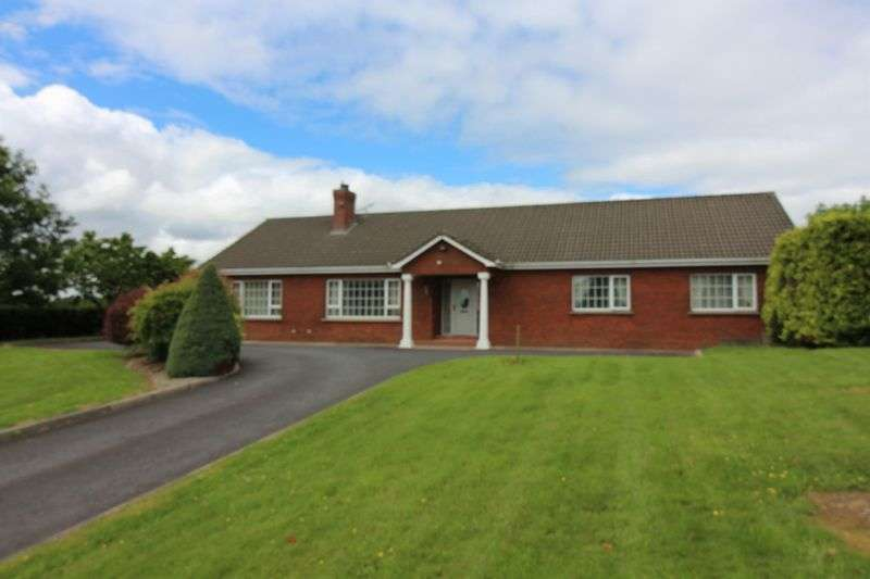 4 Bedrooms Detached Bungalow for sale in 15 Kellys Road, Newry