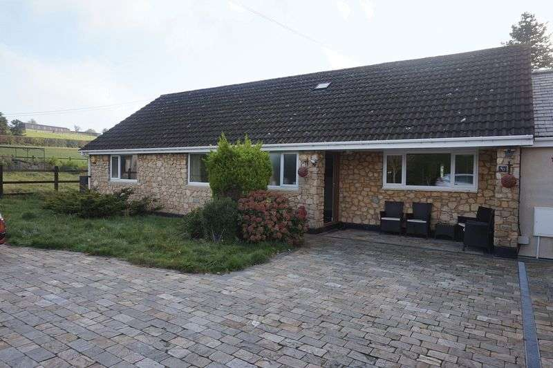 3 Bedrooms Detached Bungalow for sale in Redfield Hill, Bristol