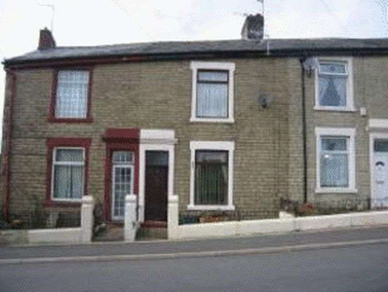 3 Bedrooms Terraced House for sale in Winterton Road, Darwen