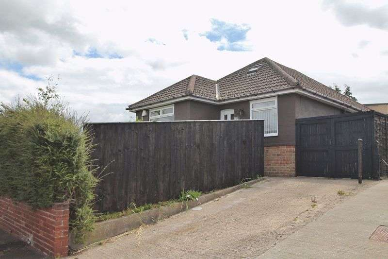 3 Bedrooms Detached Bungalow for sale in Woodbank Road, Ormesby