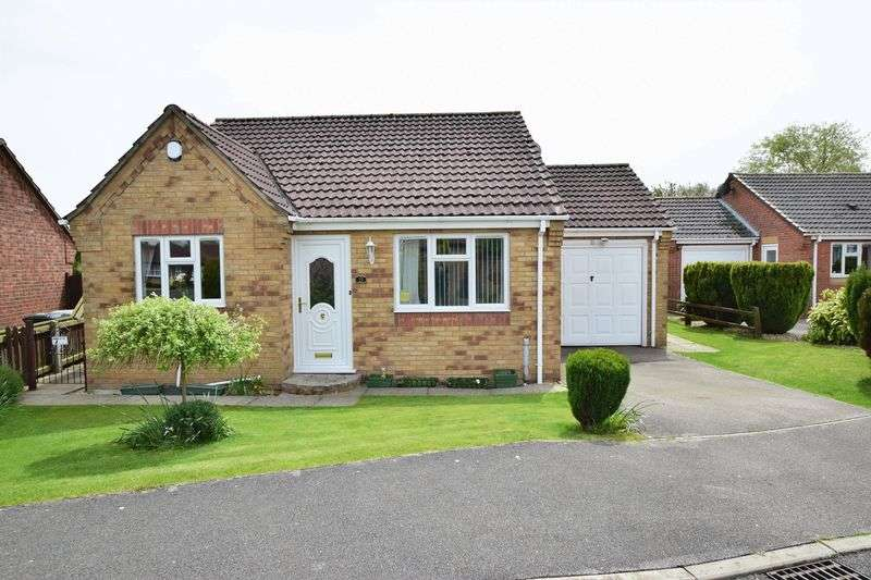 2 Bedrooms Property for sale in Bain Rise, Ludford