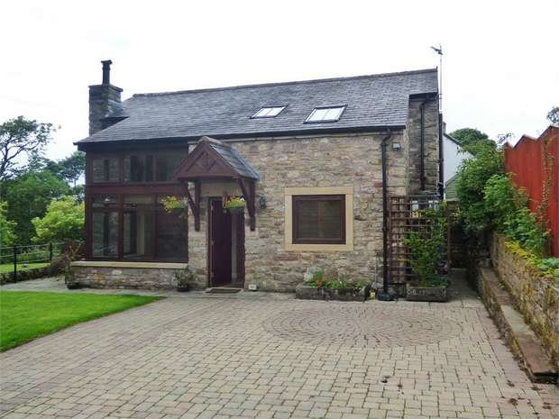 3 Bedrooms Detached House for sale in Farlam,, Brampton, Cumbria