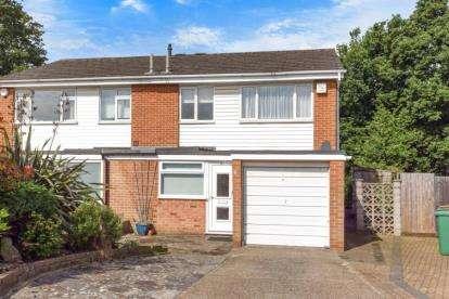 3 Bedrooms House for sale in Fenton Close, Chislehurst