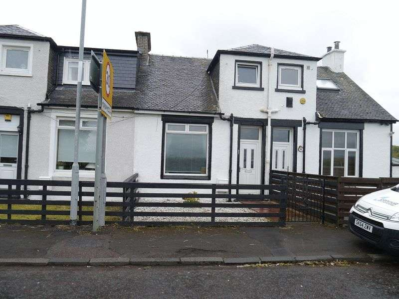 2 Bedrooms Terraced House for sale in Morningside Road, Wishaw