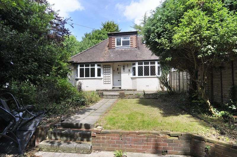 4 Bedrooms Bungalow for sale in High Street, Worthing
