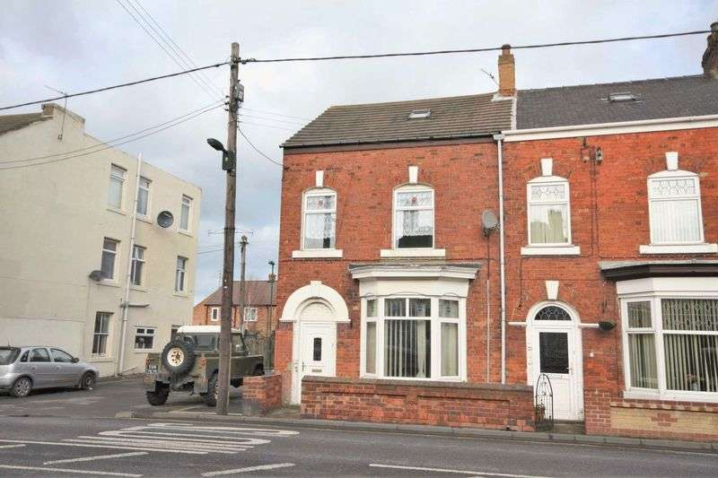 4 Bedrooms Terraced House for sale in West Road, Loftus ***WITH VIDEO TOUR***