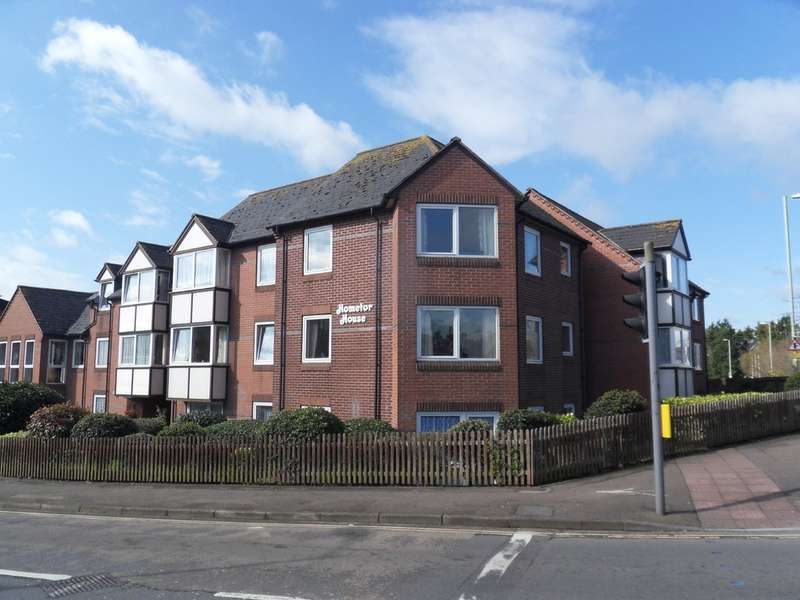 1 Bedroom Property for sale in Exeter Road, Exmouth