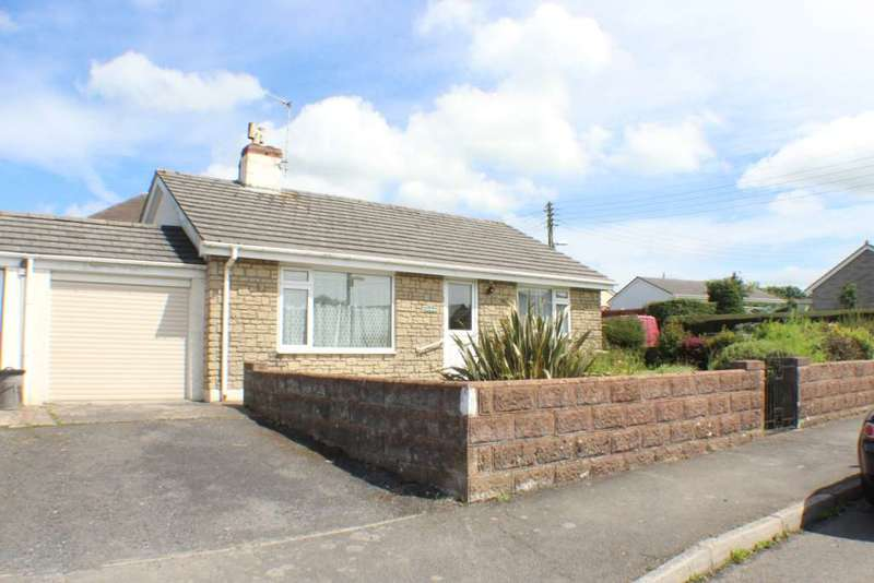 2 Bedrooms Bungalow for sale in Brimacombe Road, Hartland