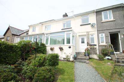 3 Bedrooms House for sale in Lee Moor, Plymouth, Devon