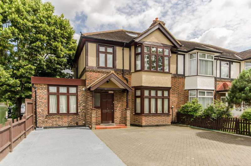 4 Bedrooms House for sale in Kenley Road, Wimbledon, SW19