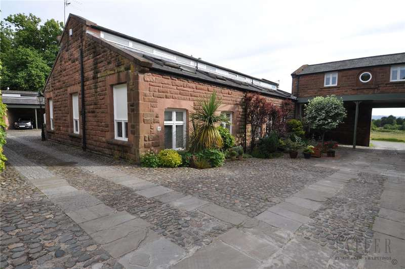 3 Bedrooms Unique Property for sale in Dawpool Farm, Station Road, Thurstaston