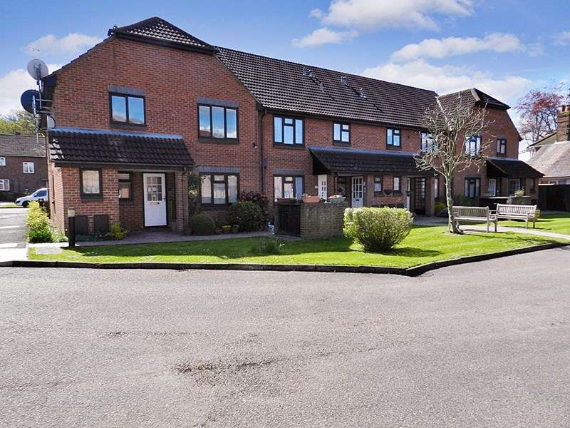 2 Bedrooms Retirement Property for sale in Southglade, Reading, RG2 8JS