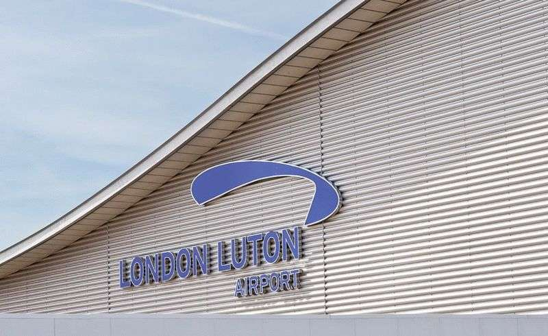 Property for sale in Airport Way, Luton