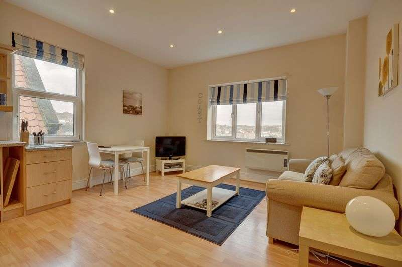 1 Bedroom Flat for sale in Flowergate, Whitby