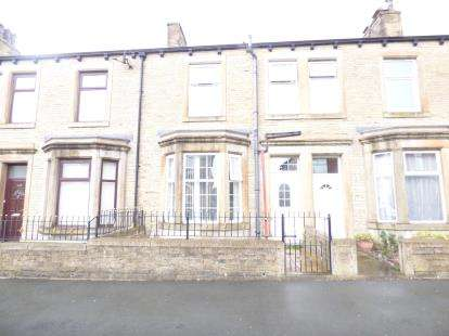 4 Bedrooms Terraced House for sale in Colne Road, Burnley, Lancashire