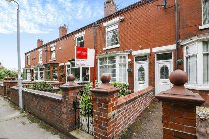 3 Bedrooms Terraced House for sale in Bee Fold Lane, Atherton, Manchester, Greater Manchester