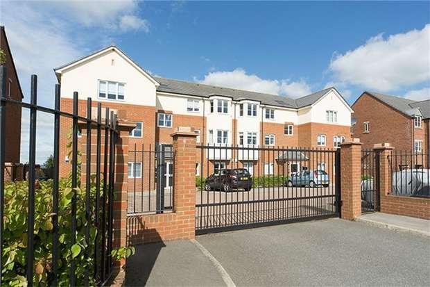 2 Bedrooms Flat for sale in Lambton View, Rainton Gate, West Rainton, Houghton Le Spring