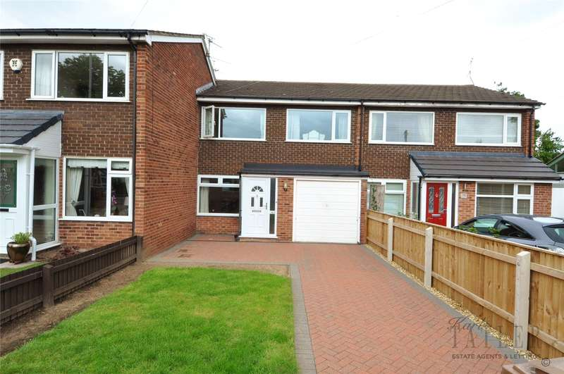 3 Bedrooms Terraced House for sale in Frankby Road, West Kirby, Wirral