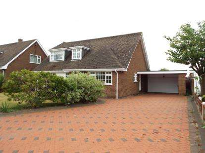 4 Bedrooms Detached House for sale in Barton Heys Road, Formby, Liverpool, Merseyside, L37