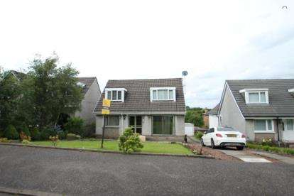 5 Bedrooms Detached House for sale in Sherbrooke Drive, Pollokshields