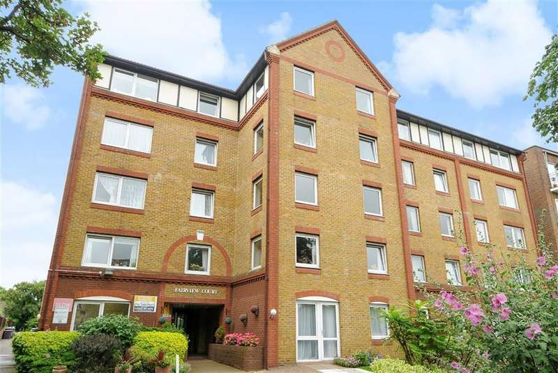 1 Bedroom Property for sale in Galsworthy Road, Kingston Upon Thames