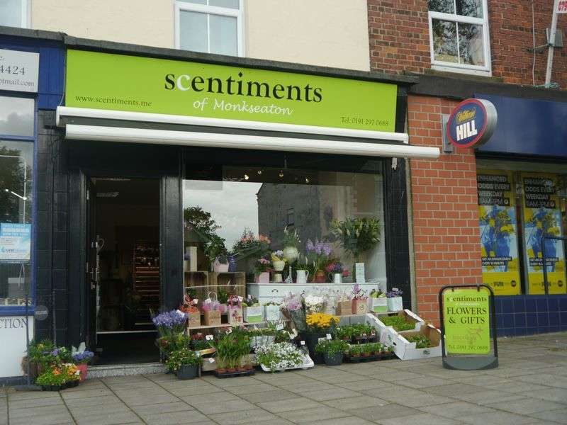 Property for sale in Scentiments of Monkseaton, 17b Front Street, Monkseaton