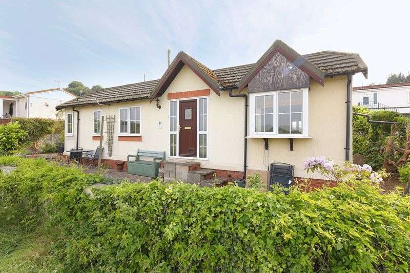 2 Bedrooms Detached House for sale in Knowle Sands, Bridgnorth