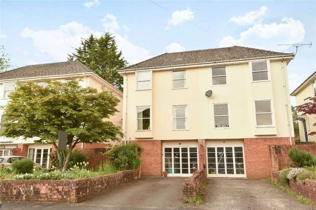 3 Bedrooms Town House for sale in St Cross, Winchester, Hampshire