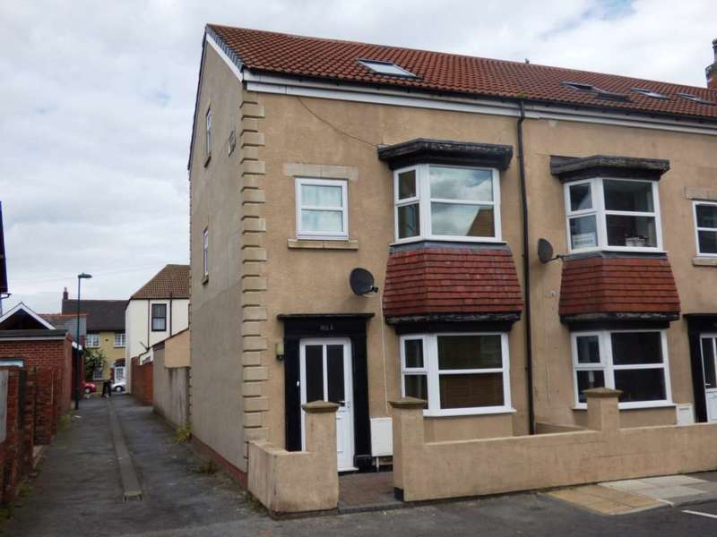 3 Bedrooms Terraced House for sale in Coatham Road, Redcar