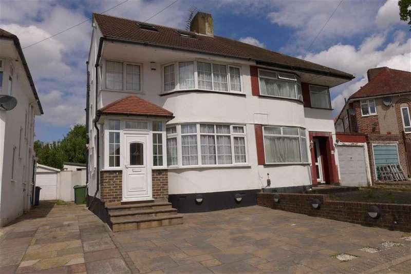 4 Bedrooms Property for sale in Felbridge Avenue, Stanmore, Middx