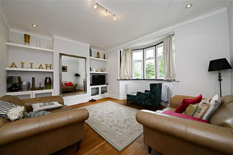 6 Bedrooms Property for sale in Windsor Road, Finchley, London, N3
