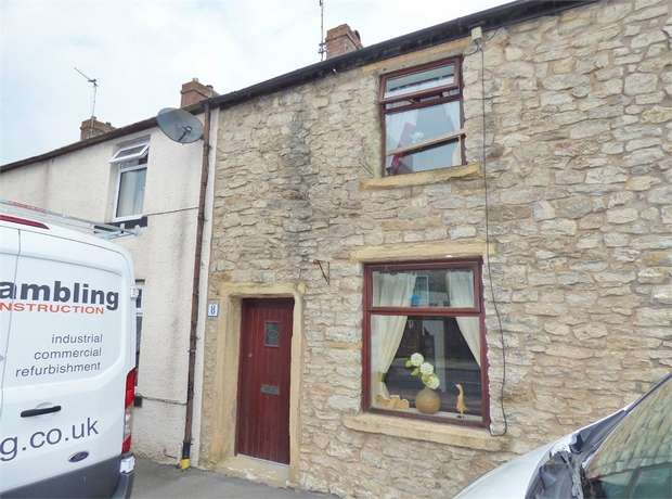 3 Bedrooms Terraced House for sale in High Street, Clitheroe, Lancashire