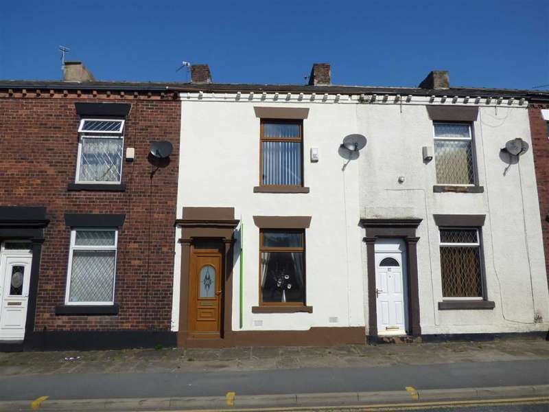 2 Bedrooms Property for sale in Manchester Road, Shaw, Oldham, OL2