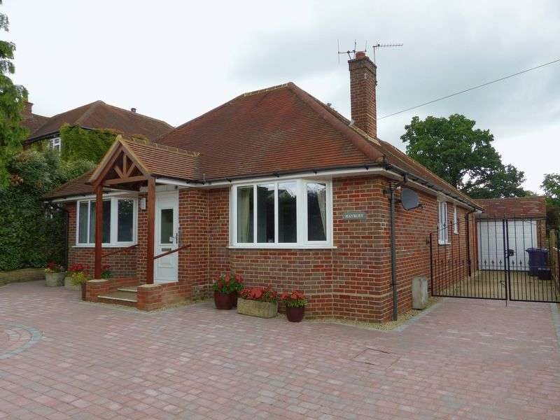 3 Bedrooms Detached Bungalow for sale in Lane End.