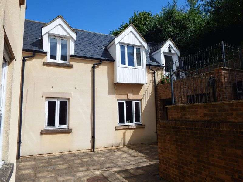 1 Bedroom Flat for sale in North Street, Crewkerne