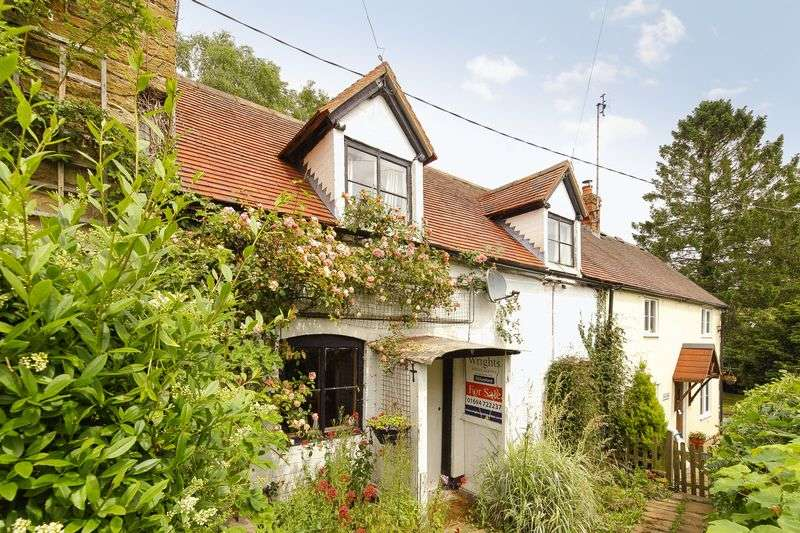 2 Bedrooms Cottage House for sale in Cardington, Church Stretton