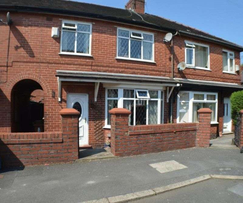 3 Bedrooms Terraced House for sale in Gracie Avenue, Oldham