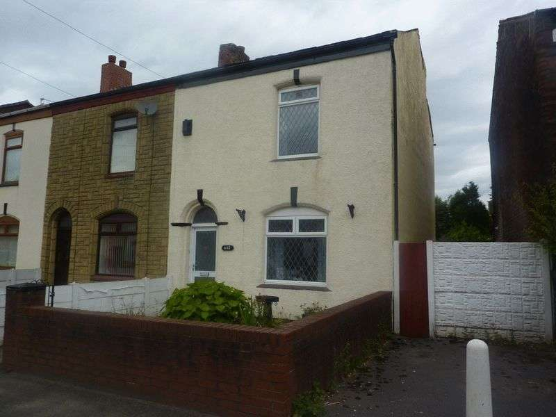 2 Bedrooms Terraced House for sale in Wigan Road, Bolton