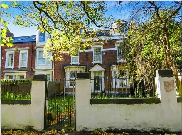 8 Bedrooms Town House for sale in The Oaks West, Sunderland, Tyne and Wear