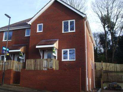 3 Bedrooms Semi Detached House for sale in Hampshire