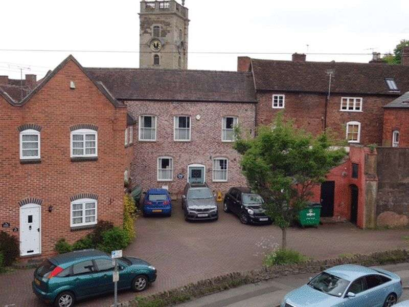 3 Bedrooms Terraced House for sale in Dog Lane, Bewdley DY12 2EH