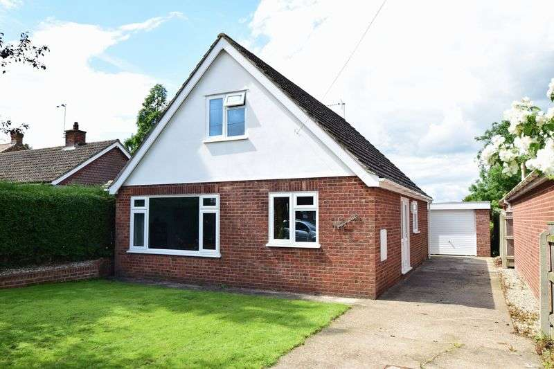 4 Bedrooms Detached Bungalow for sale in South View Lane, South Cockerington